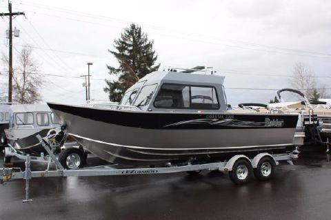 2017 Raider Coastal 2384