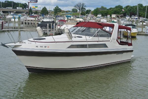 1988 Carver Montego 3257