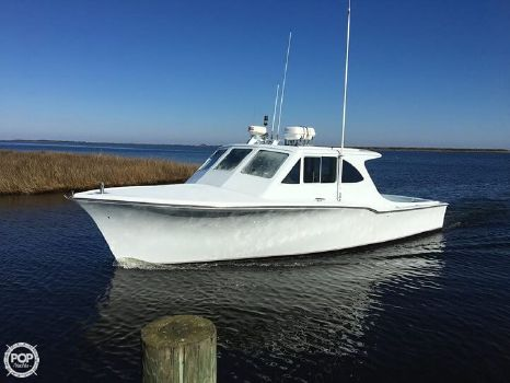2000 Custom-Craft 36 2000 Custom 36 for sale in Wanchese, NC