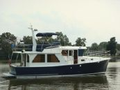 2007 Mariner 37 Seville Pilothouse
