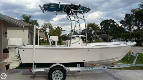 1997 Aquasport 175 Osprey 1997 Aquasport 175 Osprey for sale in Fort Myers, FL