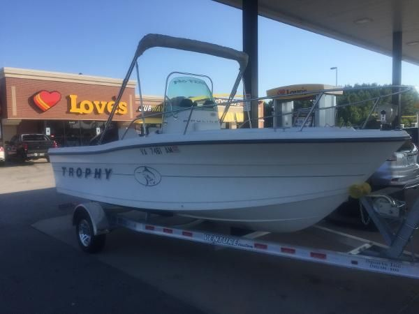 Bayliner trophy | New and Used Boats for Sale