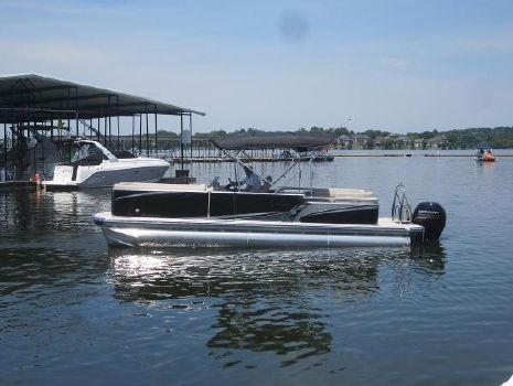 2018 AVALON 2685 LSZ ENTERTAINER