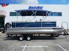 2016 HARRIS YACHTS INC Cruiser 220