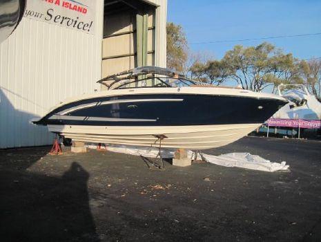 2016 Sea Ray 290 Sundeck