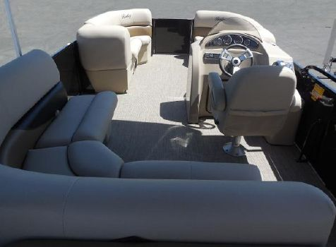2019 Bentley Pontoons 240 CRRE