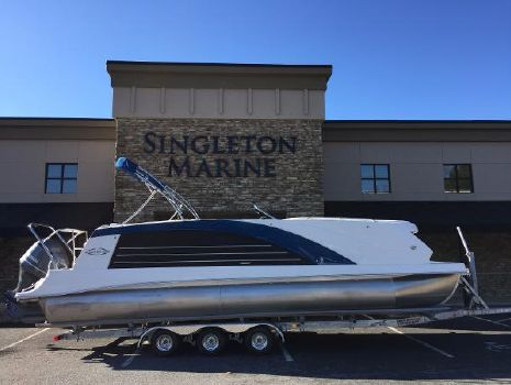 2015 Marker One M27 with 300 HP