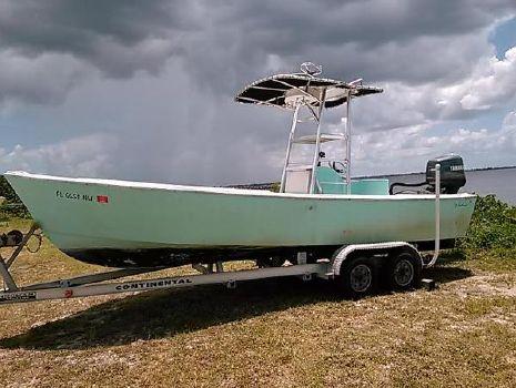 1967 Aquasport Flatback