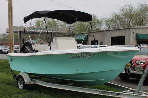 2013 C-hawk Boats 19
