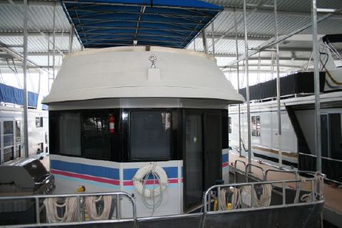 1995 Boatel Houseboats Multi Owner Houseboat