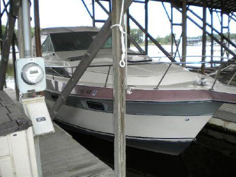 1987 Cruisers 29