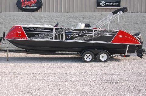 2015 Caravelle Boats Razor I Toon 25DBL