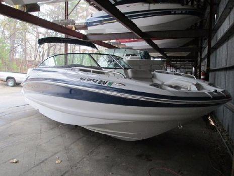 2007 Crownline 252 EX
