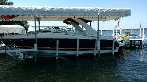 2011 Monterey 318 Ss