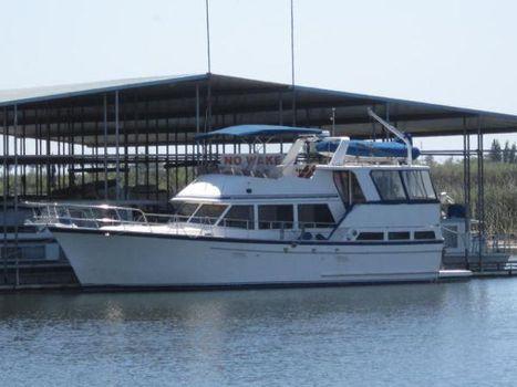 1988 Sea Ranger Aft Cabin Motoryacht