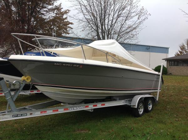 Boats For Sale In Michigan Boat Trader