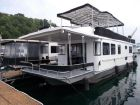 1990 LAKEVIEW YACHTS 14 x 60 Houseboat image