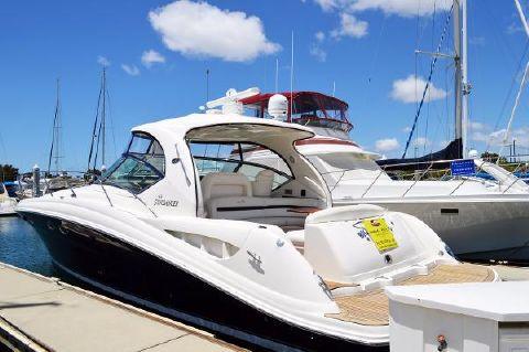 2005 Sea Ray 44-42 Sundancer