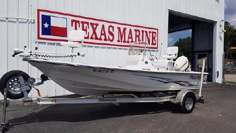 2013 Frontier Boats 190