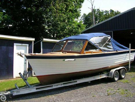 1966 Lyman 24 1966 Lyman 24 for sale in Sodus Point, NY