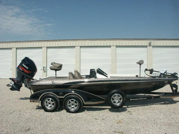 2006 Ranger Z21 Comanche Bass Boat Pictures to Pin on ...