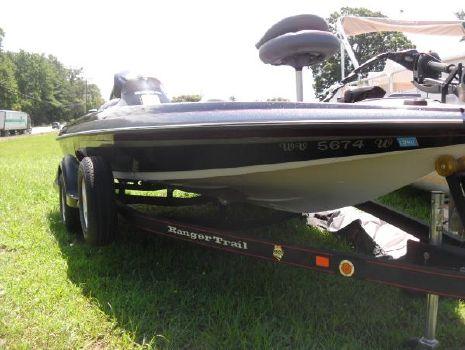 2007 Ranger 188 VS