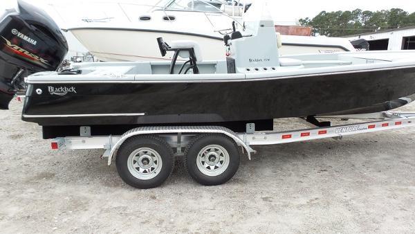 Blackjack boat for sale nc