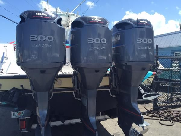 Outboard specialties suzuki repower headquarters boat for Yamaha repower cost