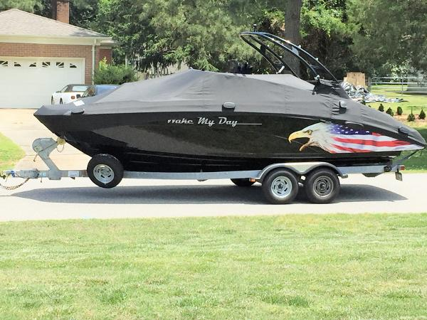 Check Out This 2015 Yamaha 242 Limited S On Boattradercom