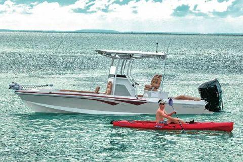 2017 Ranger 2350 Bay Ranger Manufacturer Provided Image