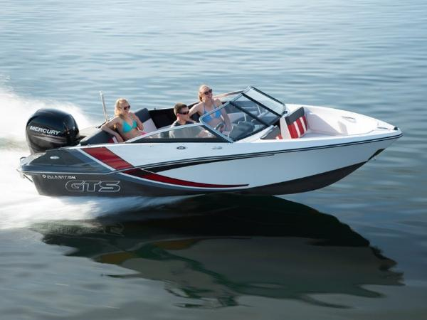 Check out this 2019 GLASTRON GTS 180 on Boattrader com