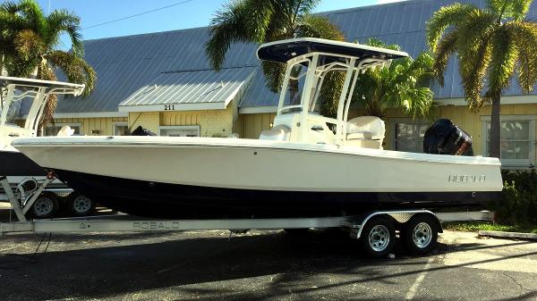 Check out this 2018 ROBALO 226 Cayman on Boattrader com