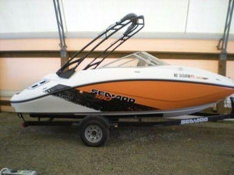 2012 Sea-Doo Sp 180