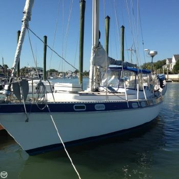 1988 Morgan 41 1988 Morgan 41 for sale in Charleston, SC