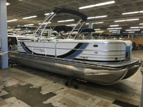 2015 South Bay 700 Series 724RS