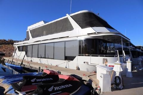 2004 Skipperliner Flagship Cruising Yacht 750