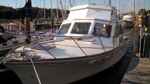 1973 Egg Harbor Sportfish