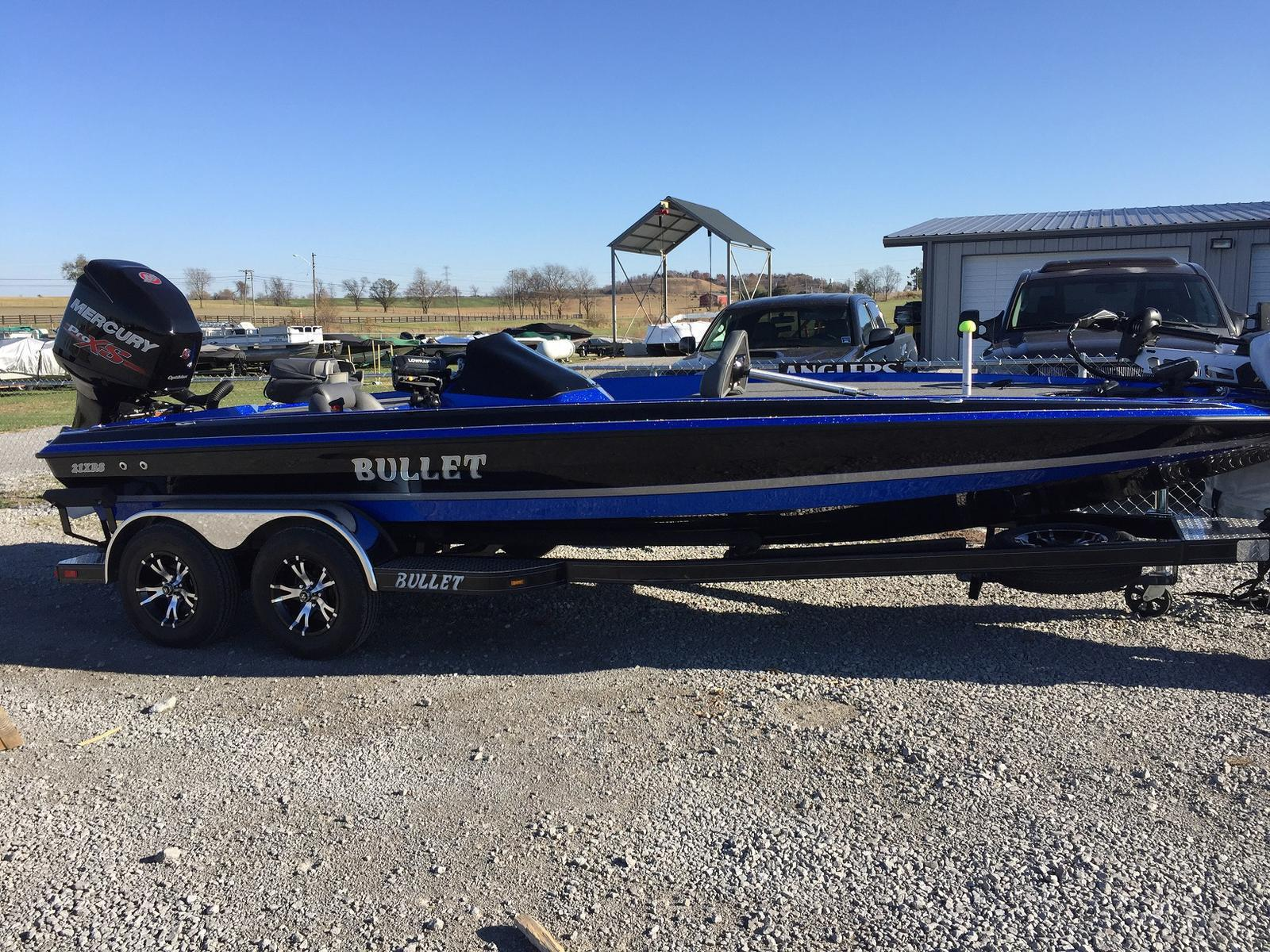 2017 bullet 21xrs 21 foot 2017 bullet boat in lancaster ky