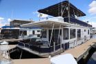 2001 STARLITE Houseboat