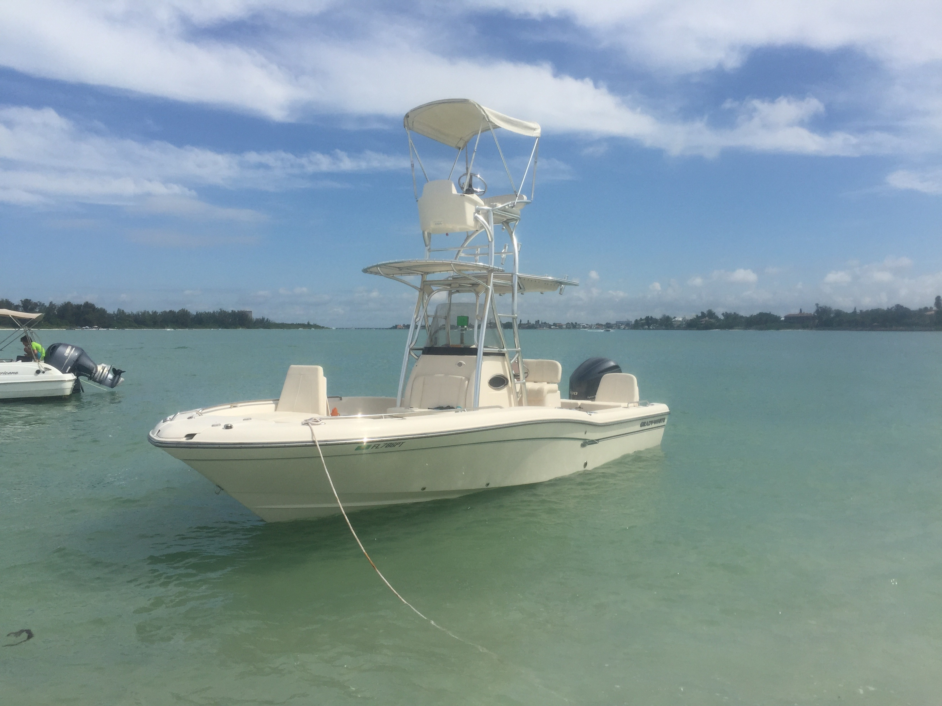 Check out this 2015 GRADY - WHITE 251 Coastal Explorer on Boattrader com