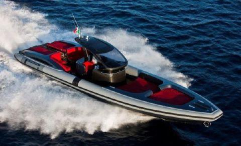 2015 Pirelli PZero 1400 Carbon Edition