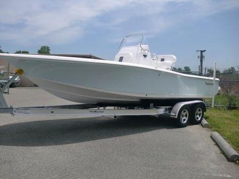 2015 Tidewater 2200 CAROLINA BAY