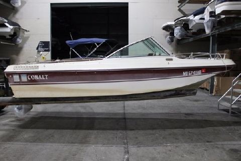 1977 Cobalt 18th