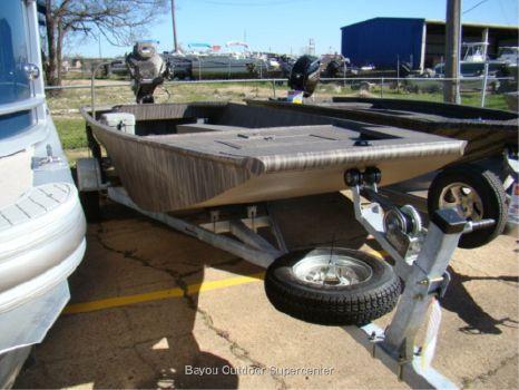 2015 GATOR TAIL GTB 1754 Extreme Boat Package w/GTR 37 HP EFI L (Gator