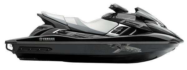 2014 Yamaha WaveRunner FX SVHO