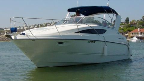 2005 Bayliner Ciera 285