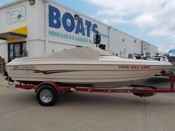 Omaha New And Used Boats For Sale
