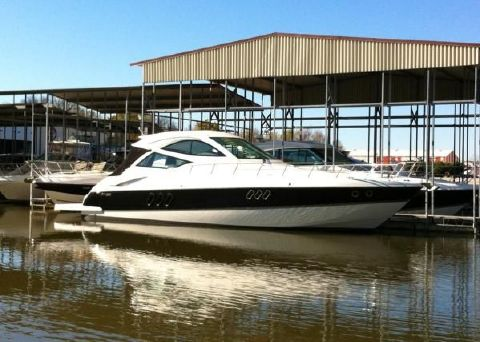 2012 CRUISERS YACHTS 540 Sport Coupe