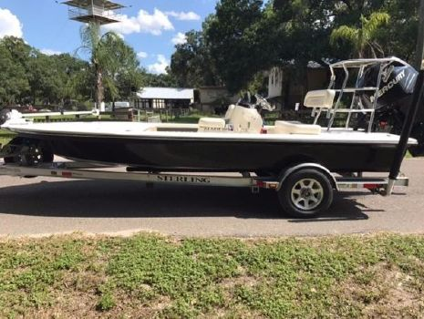 2010 Sterling 180TS Sterling 180TS