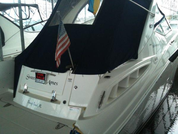 2008 Sea Ray 310 Sundancer - Hard Top (JSS)